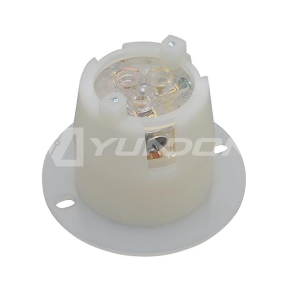 NEMA 5-15 Plug American Standard Plug NEMA 5-15P US Straight Plug Wiring Power Plug 03