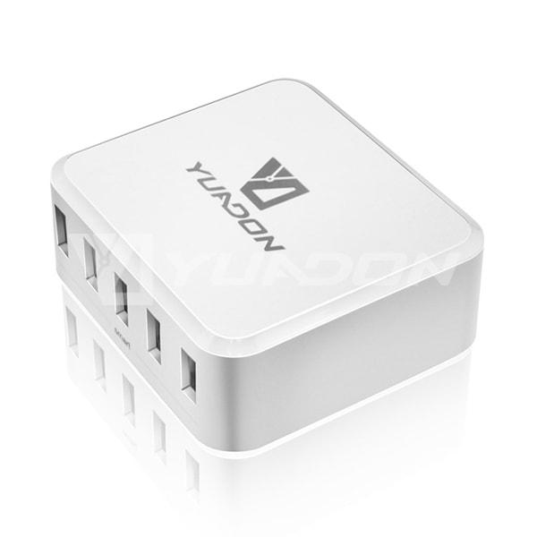USB桌面充电器